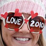 2010 Valentine Plunge